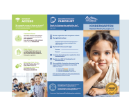 Kindergarten Registration Brochure 2020/21