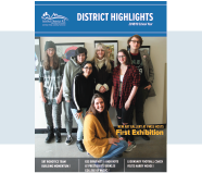District Highlights 2018/19