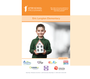 Eric Langton After-School Programs