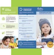 Kindergarten Registration Brochure 2018/19