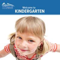 Welcome to Kindergarten: PARENT HANDBOOK