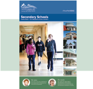 Secondary Schools Booklet
