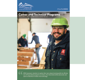 Careers and Technical Programs
